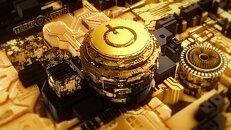 TechPowerUp Wallpaper by Rezasam1