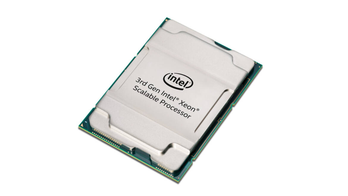 Intel Confirms HBM is Supported on Sapphire Rapids Xeons