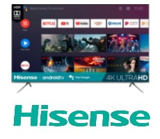 Hisense 85H6510G 85-Inch Android TV Is $700 Off With This Pre-Super Bowl Hot Deal