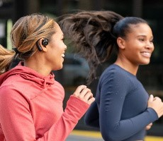 Bose Announces Sport Open Wireless Earbuds Featuring New Above-Ear Design