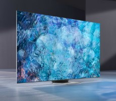 Samsung Unleashes Gorgeous Micro-LED And Neo QLED Smart TVs For CES 2021