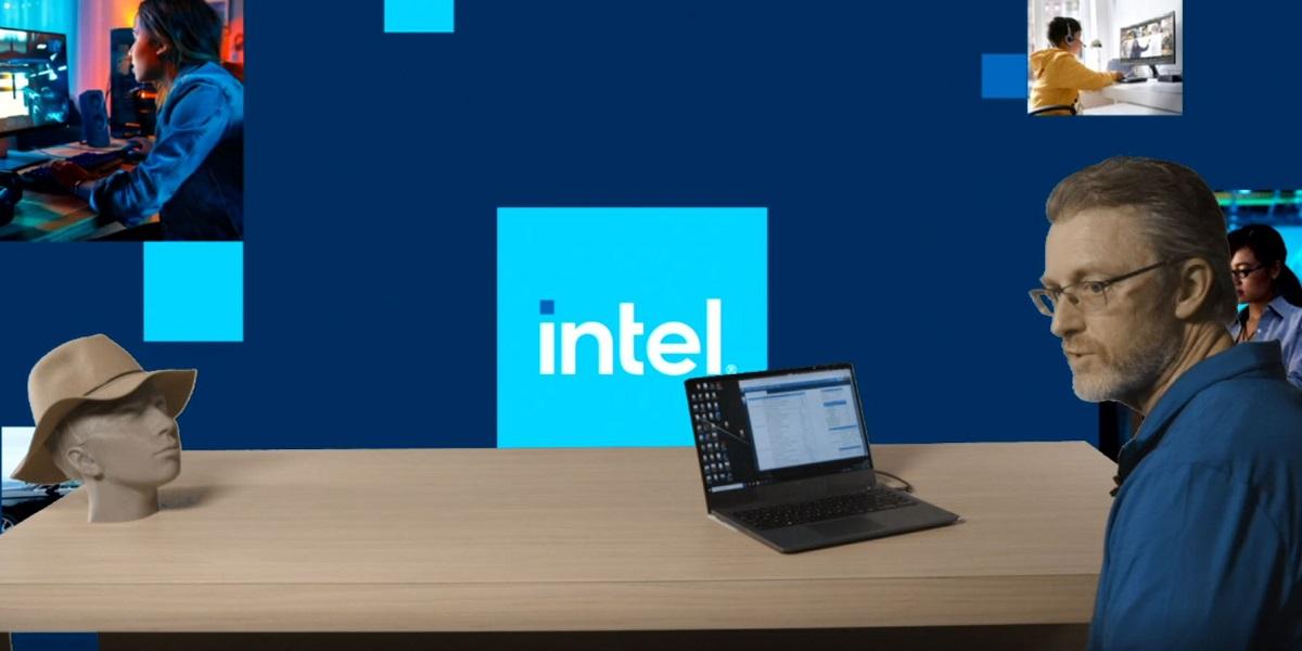 Video: CES 2021: Intel Visual Sensing Technology (Demo)