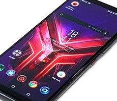 ASUS ROG Phone 4 Gains 3C Certification, Snapdragon 888 SoC With 16GB RAM Expected