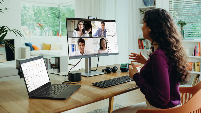 (PR) HP Powers Digital Classroom Experiences with New Chromebooks