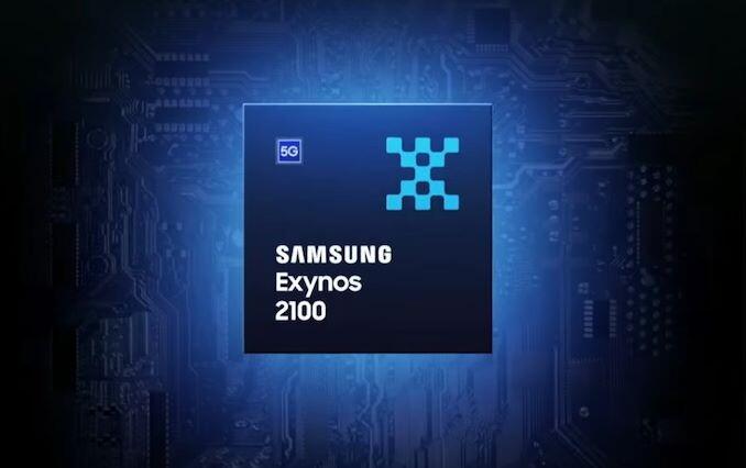 Samsung Exynos SoC with AMD RDNA GPU Destroys Competition, Apple 14 Bionic SoC Kneels