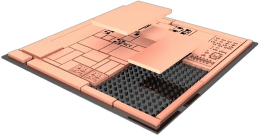 AMD Files Patent for Chiplet Machine Learning Accelerator to be Paired With GPU, Cache Chiplets