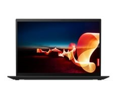 Lenovo's New ThinkPad X1 Family Rocks 11th Gen Core, ThinkPad X12 Tablet Revealed