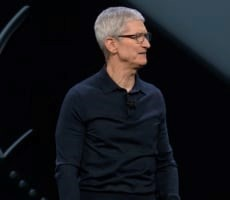 Apple CEO Tim Cook Slams Facebook As A Platform That Breeds Violence And Polarization