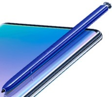 Samsung Galaxy Note 20 FE Could Allegedly Replace Cancelled Note 21