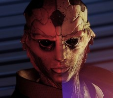 Mass Effect: Legendary Edition Arrives May 14 With Crucial Upgrades And Design Tweaks