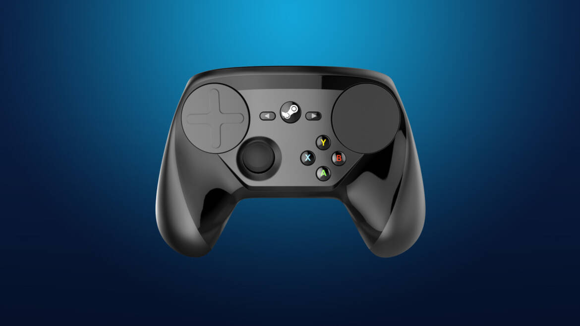 Valve Ordered to Pay 4 Million USD in Damages to Corsair over Steam Controller Patent Infringement