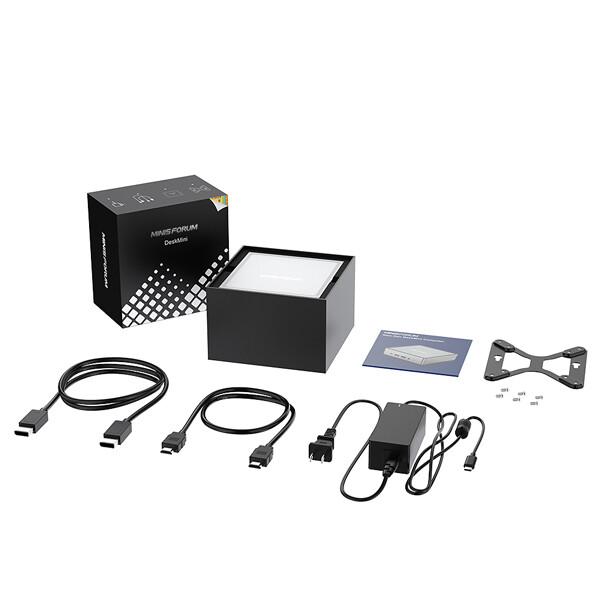 (PR) Minisforum Announces 10th Generation U820/U850 Mini PC