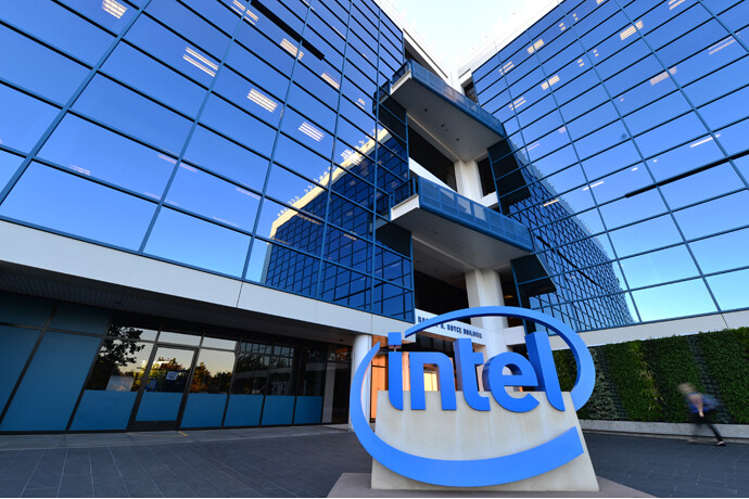 Ex-Intel Employee Reportedly Stole Confidential Xeon Files, Company Files a Lawsuit