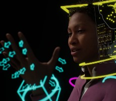 Epic's MetaHuman Tool Creates Eerily Realistic Human Avatars With A Few Mouse Clicks