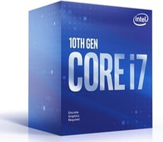 Intel Slashes Comet Lake CPU Pricing To Capitalize On AMD Ryzen 5000 Shortages