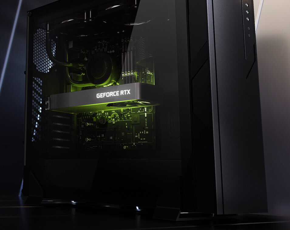 """NVIDIA Confirms Specs of the GeForce RTX 3060 """"Ampere"""""""