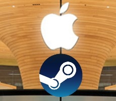 Apple Attempts To Drag Valve Software Into Its App Store Standoff With Epic Games