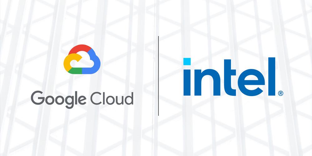 (PR) Intel, Google Cloud Aim to Advance 5G Networks, Edge Innovations