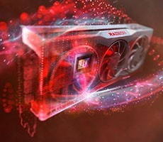 AMD's Mainstream Radeon RX 6000 RDNA 2 Card To Be Revealed March 3, What To Expect