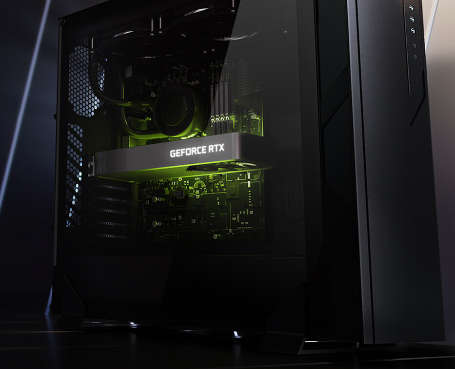 NVIDIA Releases GeForce 461.72 Game Ready Drivers