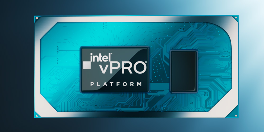 Intel vPro Platform