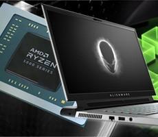 2.5 Geeks: Deciphering RTX 30 Laptops, Alienware m15 R4, Ryzen 5000 Optimization And More