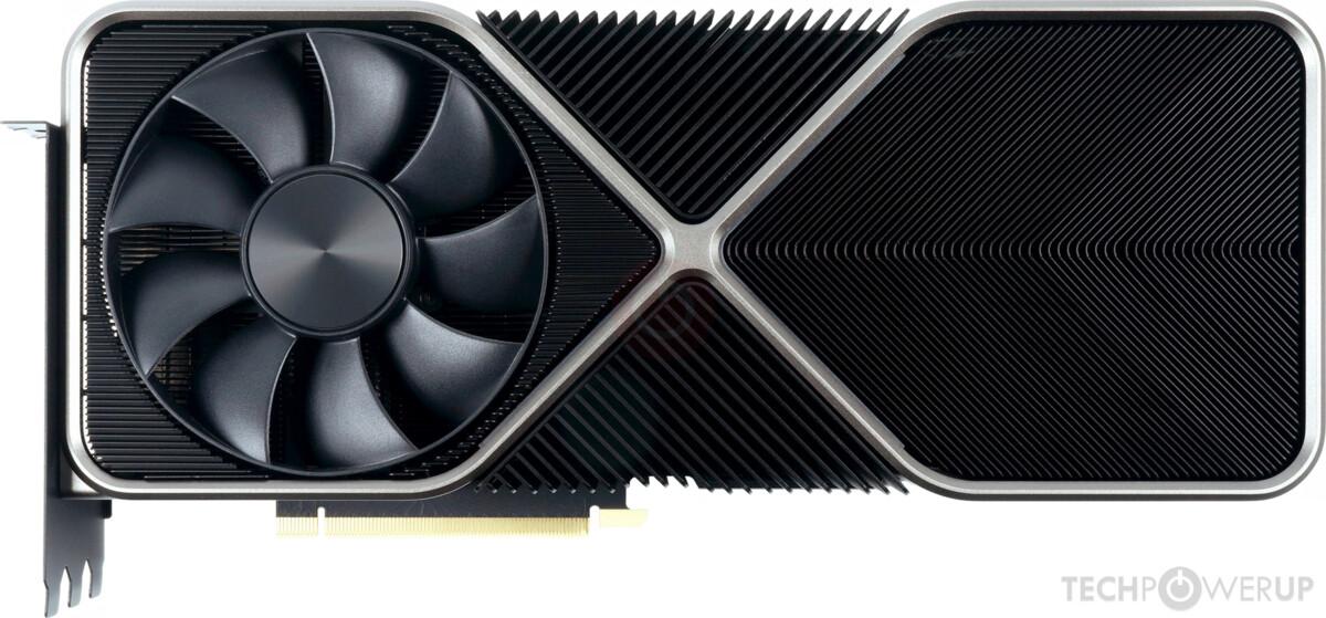NVIDIA GeForce RTX 3080 Ti to Have Crippled Crypto-Mining Performance