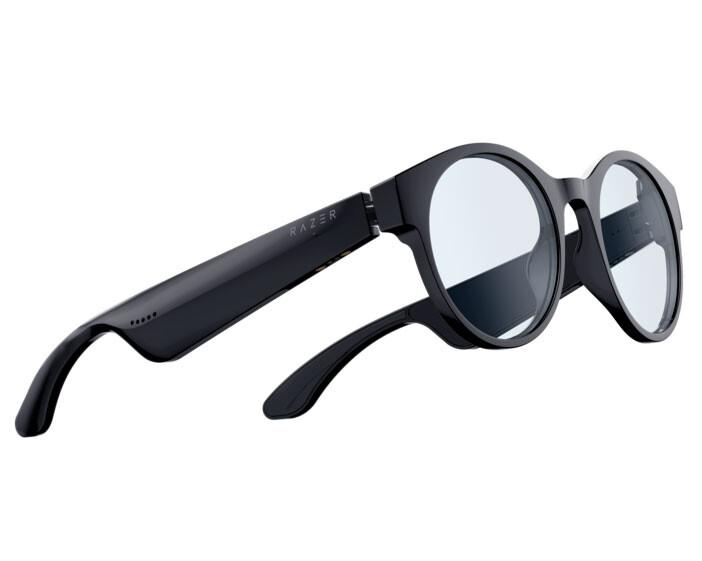 (PR) Razer Unveils Anzu Smart Glasses with Open-Ear Wireless Audio