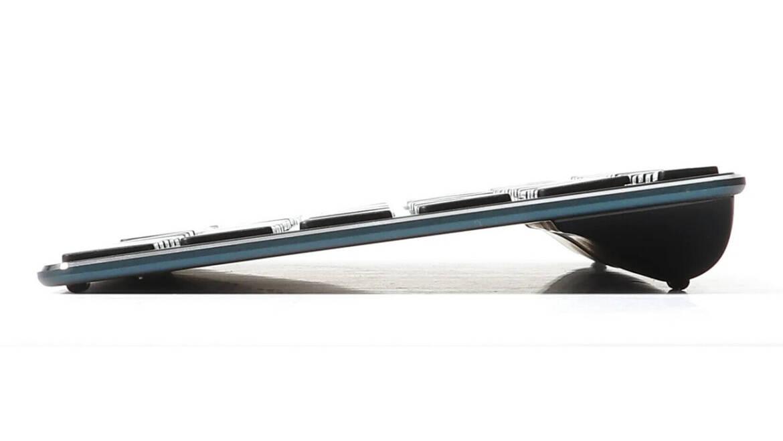(PR) Rapoo Announces E9100M Keyboard and 9500M Keyboard Combo