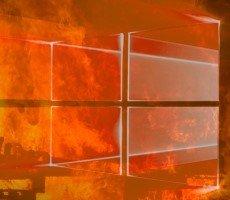 Microsoft Hits Pause On Emergency Windows 10 Printer Blue Screen Update Fix