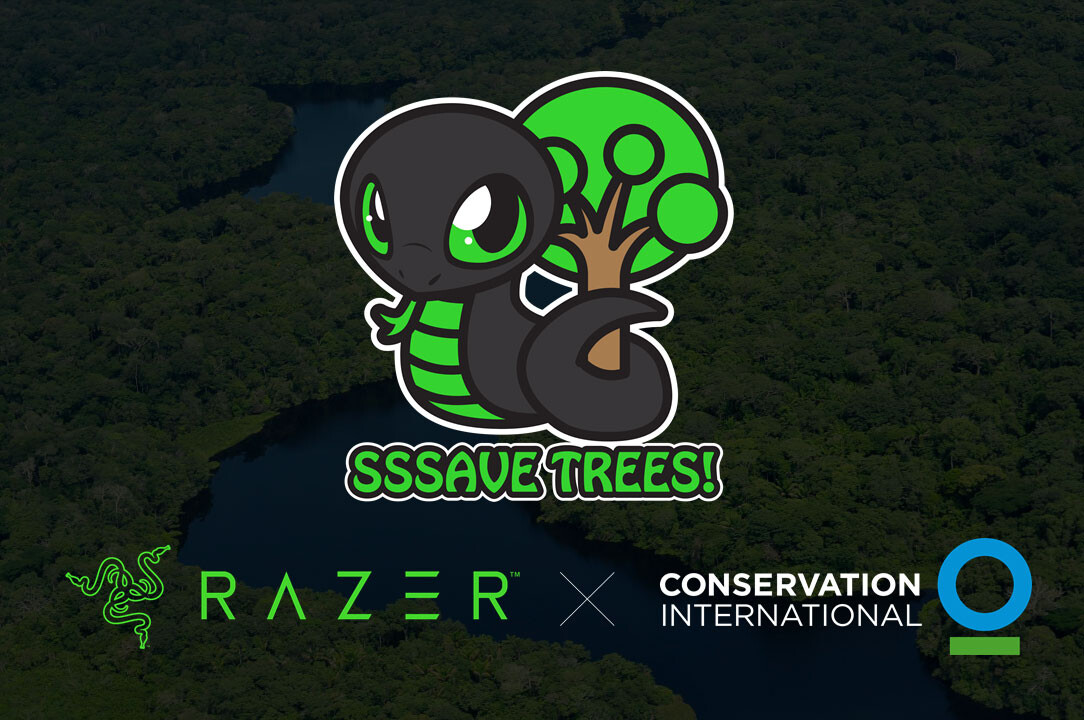 (PR) Razer Commits to a Greener, More Sustainable Future for All to Game In