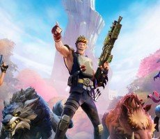 Where To Find Fortnite Literature Samples In Pleasant Park, Lazy Lake, And Retail Row