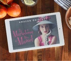 Get Amazon's Fire HD 10 64GB Tablet Right Now With A Red Hot $80 Discount