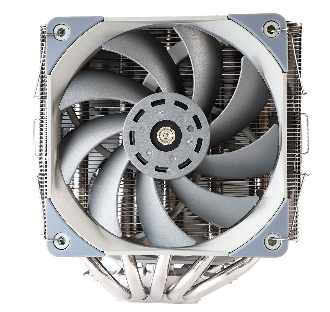 Thermalright Frost Commander 140 is a Large Dual Fin-Stack Cooler Out to Snack on AIOs