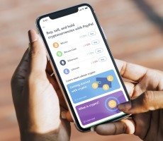 PayPal Now Accepts Ethereum, Bitcoin As Payment For Any Transaction Amid Crypto Boom