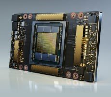 NVIDIA Ampere A100 CMP HX SKU Rumored As World's Most Powerful Crypto-Mining GPU