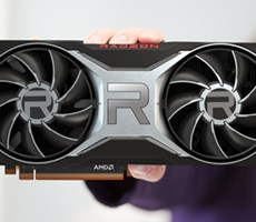 2.5 Geeks: Radeon RX 6700 XT Revealed, Intel SSD 670p Assessment And Much more
