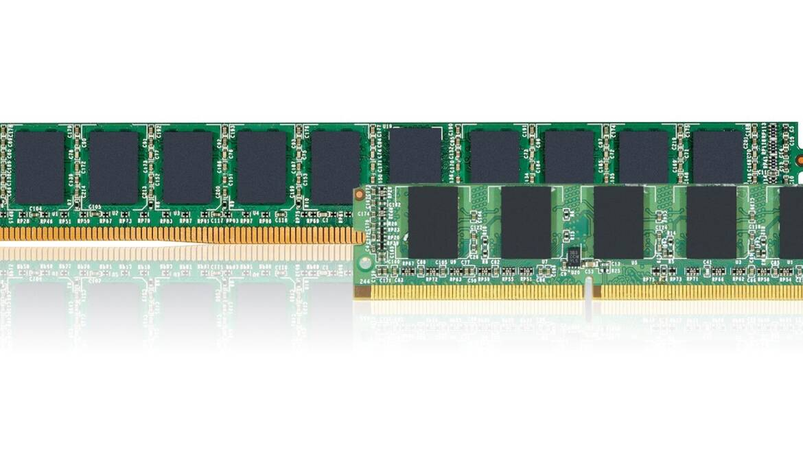 (PR) SMART Modular Announces New Memory Solutions for Data Center Networking Applications
