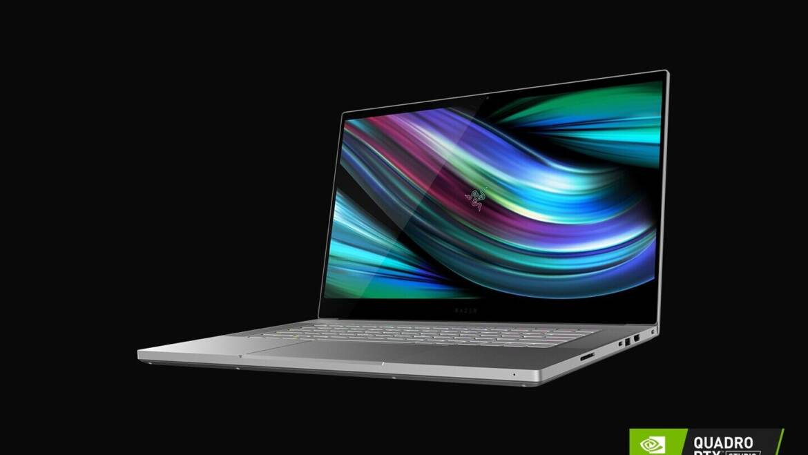 Razer Could Introduce Company's First AMD-Powered Laptop
