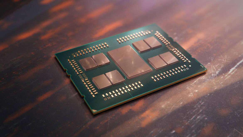 AMD Reportedly Preparing To Launch Zen 3 Ryzen Threadripper 5000 in August
