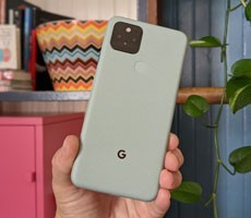 Confirmed, Pixel 5 April Update Brings Huge Graphics Performance Gains And We Put It To The Test