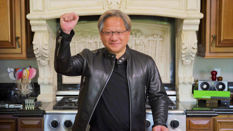 Once Again, NVIDIA CEO Jensen Huang to Showcase What's Been Cooking for GTC – From His Kitchen