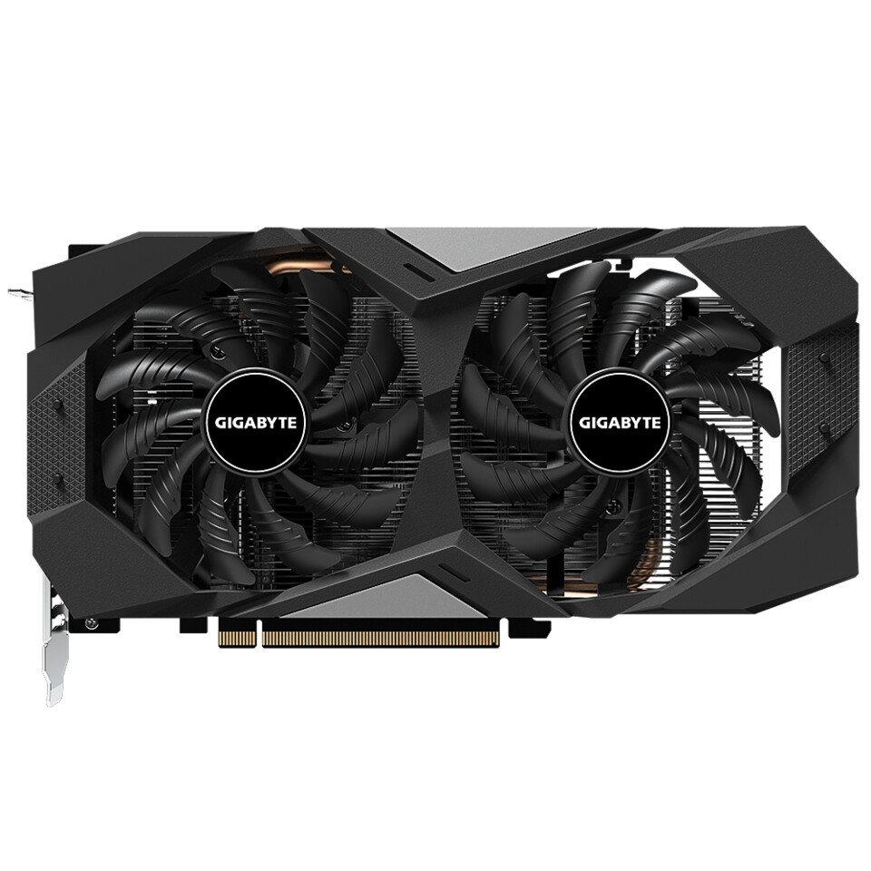 Gigabyte Officially Launches First CMP 30HX Mining Card