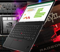 2.5 Geeks: NVIDIA Grace & GTC, Red Devil Ultimate Radeon, ThinkPad X1 Nano And More!