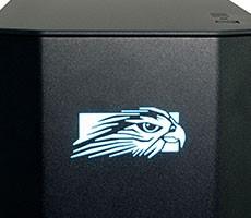 Falcon Northwest Talon Review: Killer Bird Of Prey Gaming PC