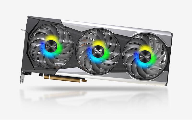 (PR) SAPPHIRE Announces NITRO+ AMD RX 6900 XT Special Edition GPU