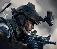 Scoping Call Of Duty: Modern Warfare Performance At 4K With NVIDIA DLSS 2.0