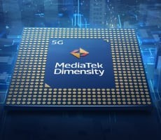 MediaTek Arm SoCs To Leverage GeForce RTX Graphics For Chromebooks And Possibly Phones