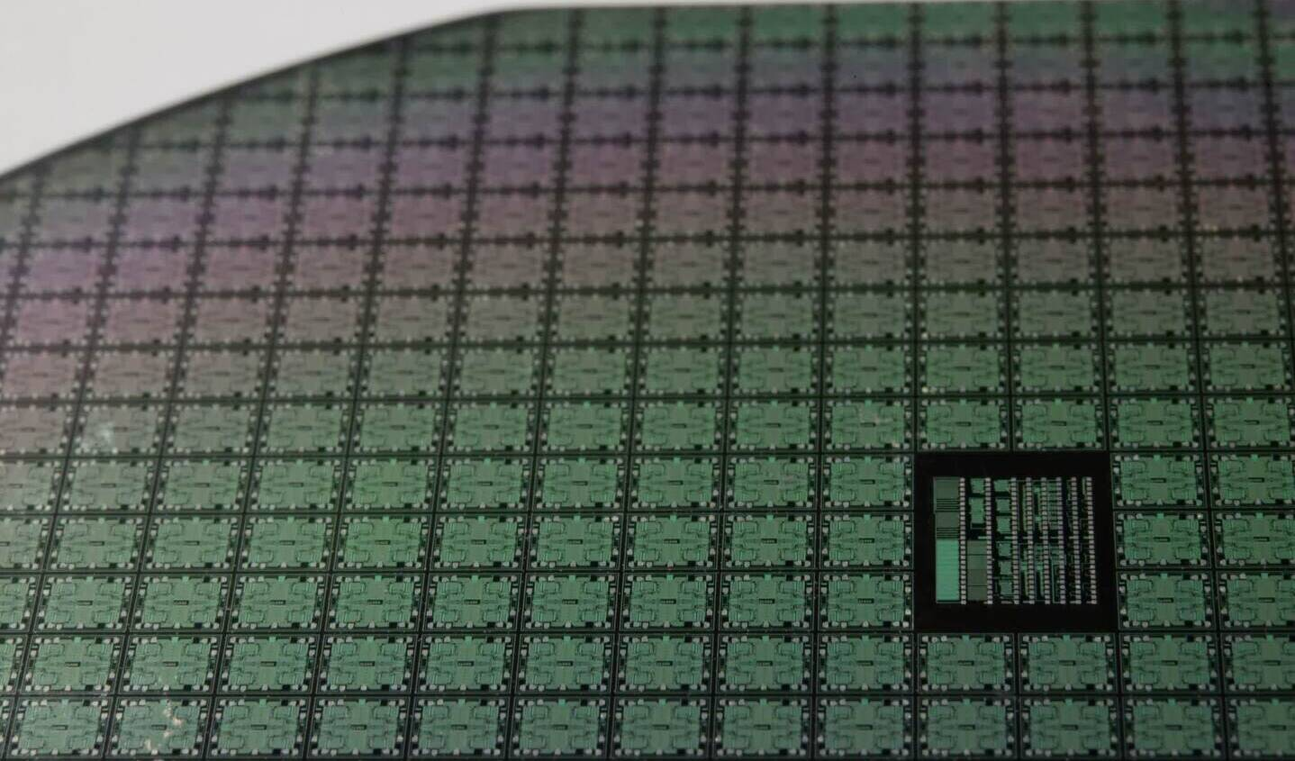 TSMC Employs AMD EPYC CPUs for Mission-Critical Manufacturing