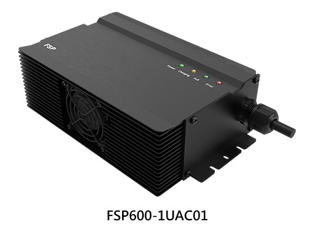 (PR) FSP Releases Battery Chargers for AGV and AMR